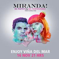 Miranda Enjoy Viña del Mar - Viña del Mar