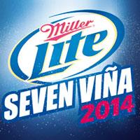Miller Lite Seven Viña 2014 Colegio Mackay de Reñaca - Viña del Mar