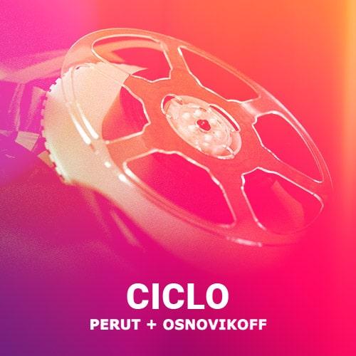 Ciclo Perut + Osnovikoff Streaming Punto Play - Santiago