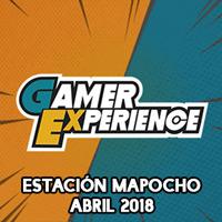 GamerExperience Estación Mapocho - Santiago