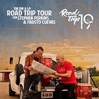 The DW & LP Road Trip Tour Promusic - Ñuñoa