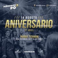 Aniversario Po Parque Titanium - Las Condes