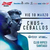 Chus and Ceballos Club Hípico - Santiago