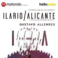 Ilario Alicante Studio 0 Valparaíso - Valparaíso