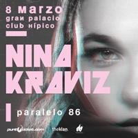 Nina Kraviz Club Hípico - Santiago