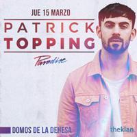 Patrick Topping Domos La Dehesa - Lo Barnechea