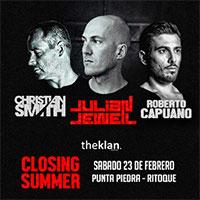 Closing Summer Ritoque Punta Piedra, Camino Con-Con - Maitencillo - Puchuncaví
