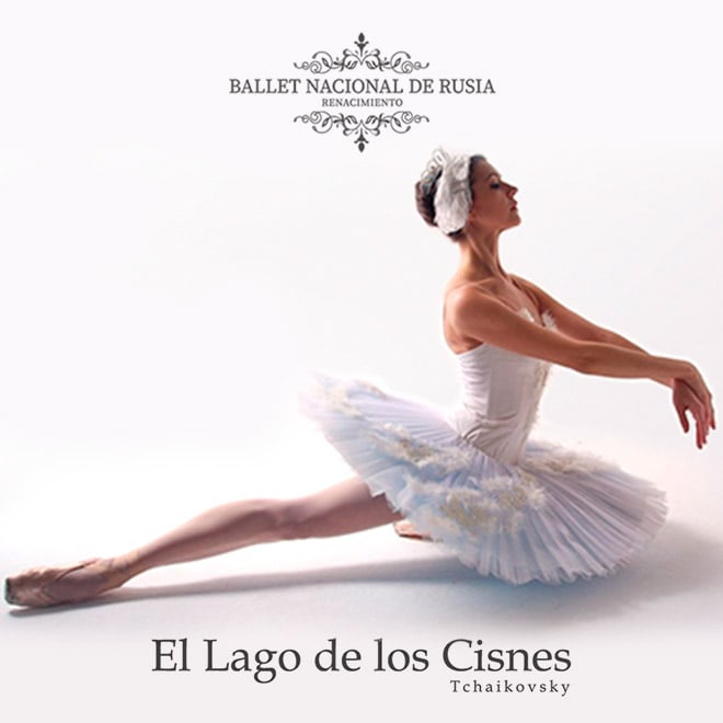 El Lago de los Cisnes Streaming Punto Play - Santiago