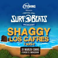 SurfBeats Festival 2018 Fundo El Manzano, Pichilemu - Pichilemu