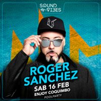 SOUNDVIBES Enjoy Coquimbo - Coquimbo