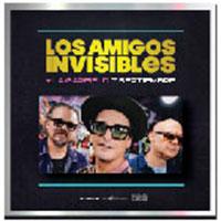 Los Amigos Invisibles Teatro Coliseo - Santiago