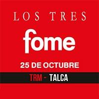 Los Tres Teatro Regional del Maule - Talca