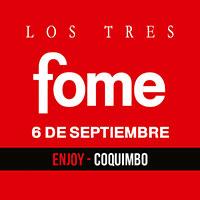 Los Tres Enjoy Coquimbo - Coquimbo