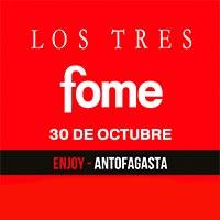 Los Tres Enjoy Antofagasta - Antofagasta