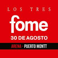 Los Tres Arena Puerto Montt - Puerto Montt