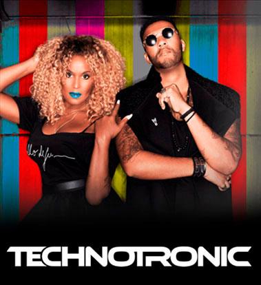 Imagen Technotronic