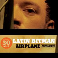 Latin Bitman + Invitados + Fiesta Centro de Eventos Cerro Bellavista (Ex OZ) - Providencia