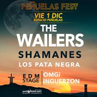 Peñuelas Fest Espacio Peñuelas - Coquimbo