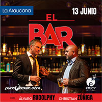 El Bar Enjoy Coquimbo - Coquimbo