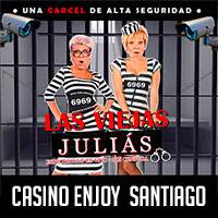 Las Viejas Juliás Enjoy Santiago - Los Andes