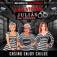 Las Viejas Juliás Enjoy Chiloé - Castro
