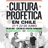 Cultura Profética Centro de Eventos Chimkowe - Peñalolén - Peñalolén