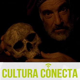 Cultura Conecta - Francisco Reyes Streaming - Santiago