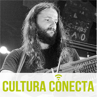 Cultura Conecta - Nano Stern Streaming - Santiago