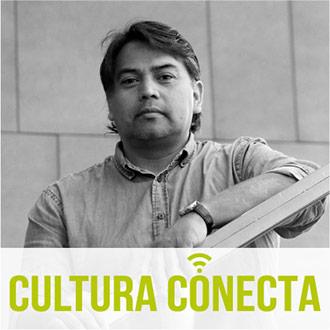 Cultura Conecta - Pedro Cayuqueo Streaming - Santiago