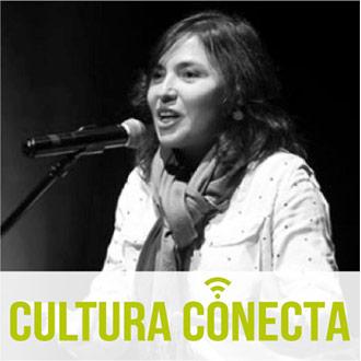Cultura Conecta - Alejandra Matus Streaming - Santiago