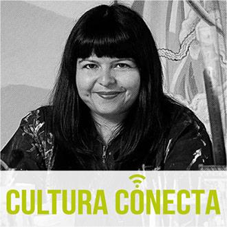 "Cultura Conecta - Marcela Trujillo ""Maliki"" Streaming - Santiago"
