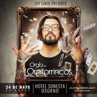 Edo Caroe Salón Hotel Sonesta - Osorno - Osorno