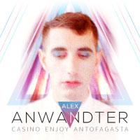 Alex Anwandter - En Vivo Enjoy Antofagasta - Antofagasta