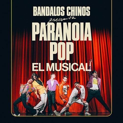 Bandalos Chinos Streaming Punto Play - Santiago