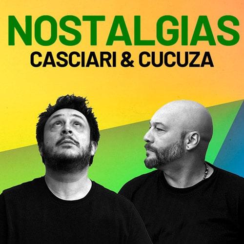 Nostalgias - Casciari & Cucuza Streaming Punto Play - Santiago