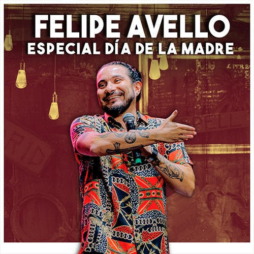 Felipe Avello Streaming Punto Play - Santiago