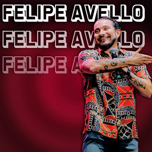 Felipe Avello Teatro Municipal de Chillan - Chillán