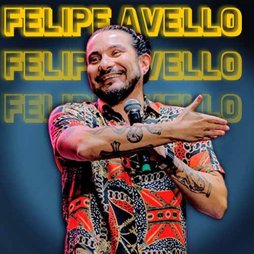 Felipe Avello Teatro Provincial de Curicó - Curicó