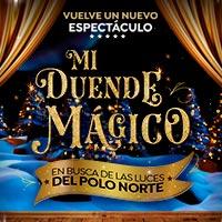 Mi Duende Mágico el show Teatro Regional de Rancagua - Rancagua