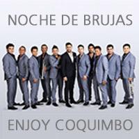 Noche de Brujas Enjoy Coquimbo - Coquimbo