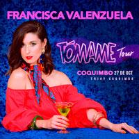 Tómame Tour