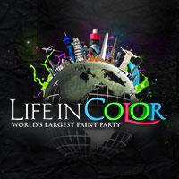 Life In Color Espacio Riesco - Huechuraba