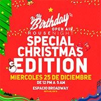 Special Christmas Edition x Open Air Espacio Broadway (Ruta 68, kilómetro 16) - Pudahuel