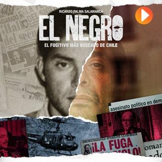 El Negro Streaming Punto Play - Santiago