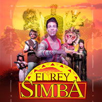 El Rey Simba Teatro San Ginés - Sala 1 - Providencia