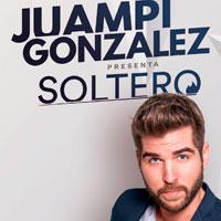Juampi Gonzalez Centro Cultural San Ginés - Sala Principal - Providencia