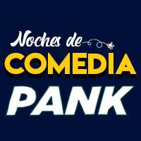 Noches de Comedia: Pank Teatro San Ginés - Sala 1 - Providencia