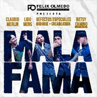 Noches de Comedia: Mala Fama Teatro San Ginés - Sala 1 - Providencia
