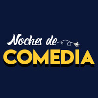 Noches de Comedia: Stand up Tragedy Teatro San Ginés - Sala 1 - Providencia