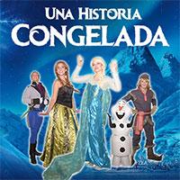 Una Historia Congelada Centro Cultural San Ginés - Sala Principal - Providencia